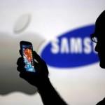 Apple Samsung 訴訟