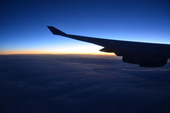 離着陸時も「機内モード」ならiPhoneが利用可能に!
