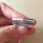 iPhone6用Lightningケーブルの新画像!