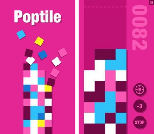 poptile