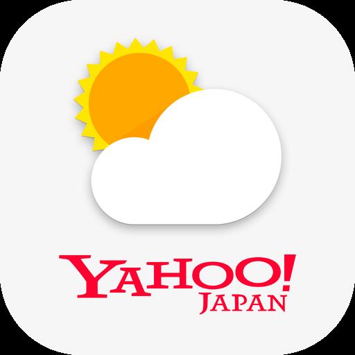 Yahoo!天気 - 雨の動きや降水確率などわかるお天気アプリ