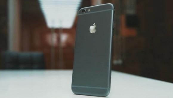 iPhone6 実機 リーク