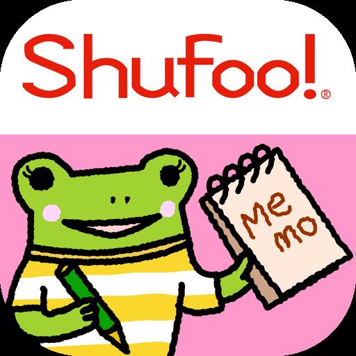 シュフーお買い物メモ 買物リストにカメラ撮影の写真やシュフーのチラシもメモできる 買い物電卓やイベントのスケジュール管理カレンダーも便利な無料アプリ