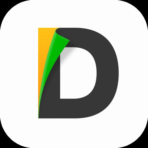 Documents 5 ? 高速 PDF リーダー、メディアプレーヤー、ダウンロードマネージャ