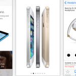 AppleStore iPhone6 iWatch