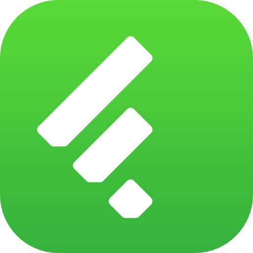 Feedly- Blogs, News, Magazine, Youtube and Tumblr Reader