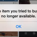 AppStore iOS8 iPhone6