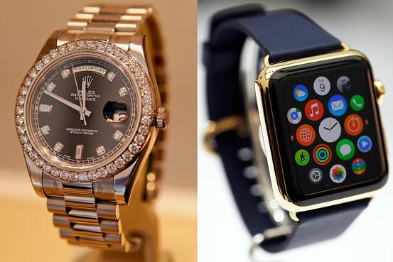 高級時計ブランド、タグホイヤーが9カ月後にスマートウォッチを発表か?