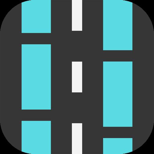 渋滞情報MAP