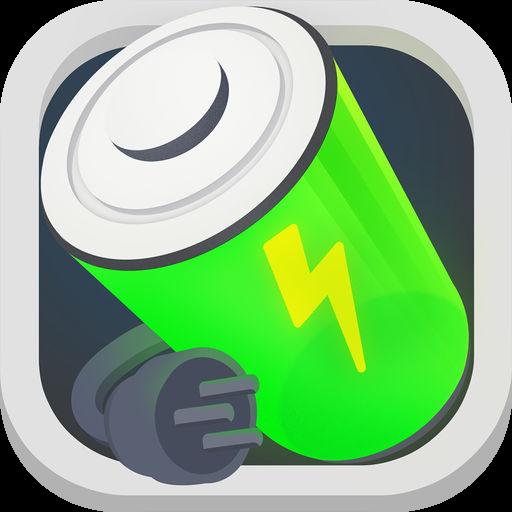 節電バッテリーマニア