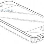 iPhone4sのデザインが特許を取得!