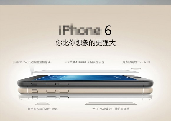 iPhone6Three