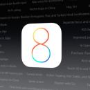iOS8の細かな新機能