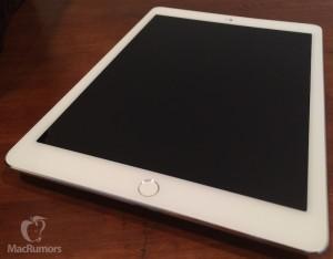 iPad air mini 発売日