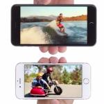 iPhone6/6 PlusのCM