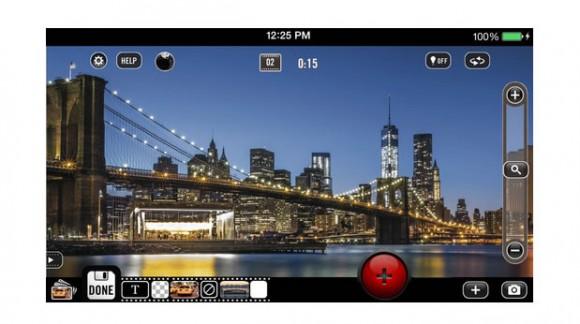 4K動画 iPhone