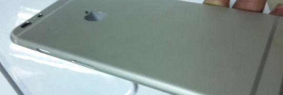 iPhone6 5.5インチ 流出