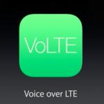 VoLTEのアイコン