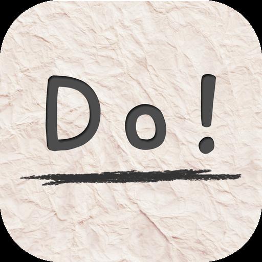 Do! - シンプルでいい To Do List