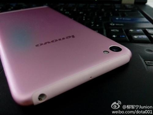 レノボ、見た目はiPhone6!最新スマホはパクリだった
