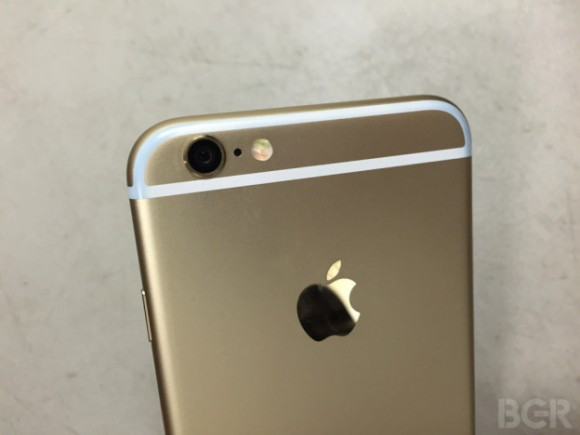iPhone6 ジーンズ 色移り