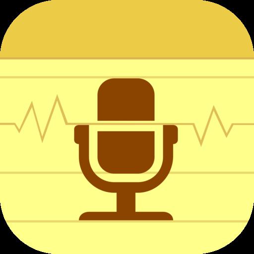 Audio Memos - レコーダー