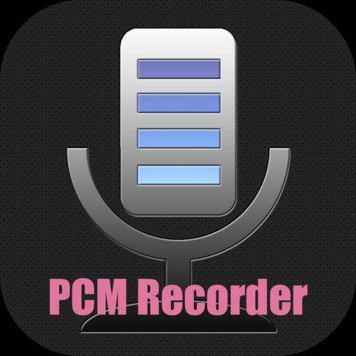 PCM録音 Lite