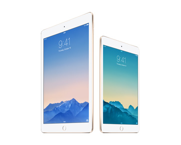 iPadAir2_iPadMini3_Lockscreen_HERO