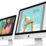 iMac Macbook iPad