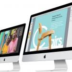 iMac Macbook iPad