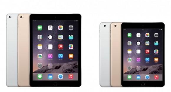 iPad au ドコモ