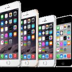 iPhone6 供給比率