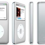 iPod classicのアイキャッチ