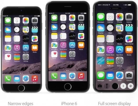 iPhone7コンセプトデザイン