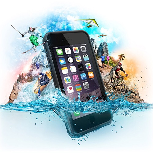 『LIFEPROOF frē for iPhone6』