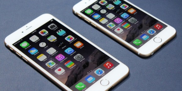 iPhone6 不具合 リコール