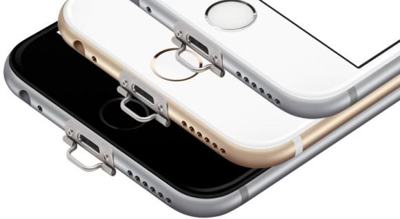 iPhone6 ストラップ
