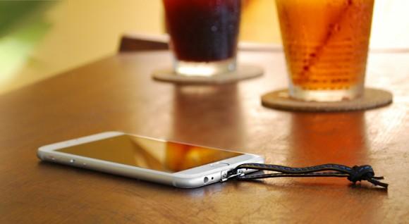 iPhone6 Plus ストラップ