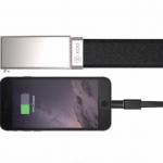 XOO Belt モバイルバッテリー