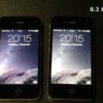 iPhone4s iOS8.2