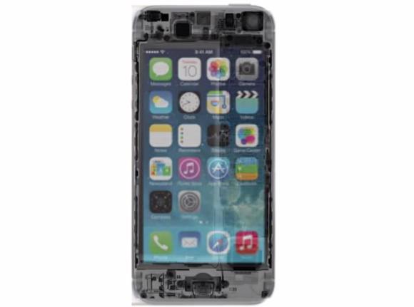 iPhone6 レントゲン モーター 異音iPhone6 レントゲン モーター 異音