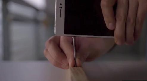 oppo5 Apple 動画