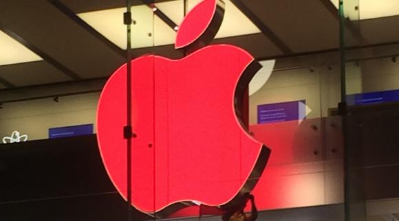 Apple 売上 2014