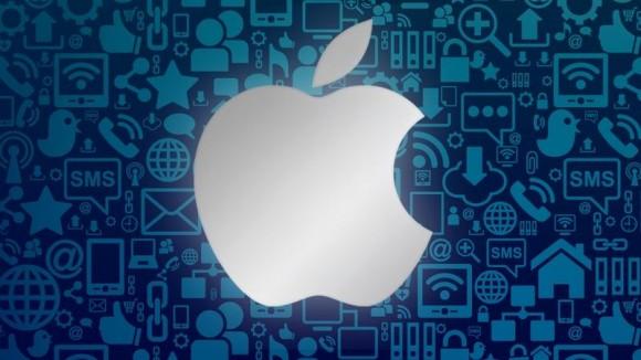 アップル 買収