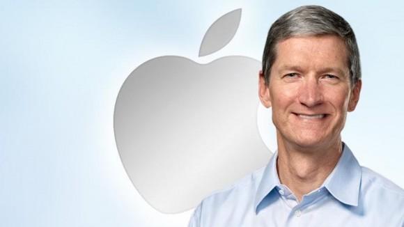 Apple ティム・クック