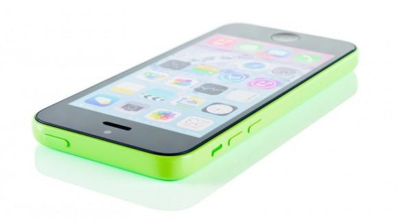 iPhone6c iPhone5c リリース