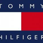 トミーヒルフィガー ロゴ