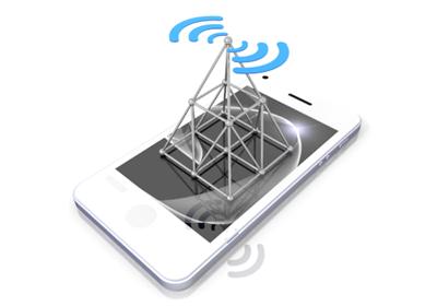 総務省 4G LTE 光ファイバー