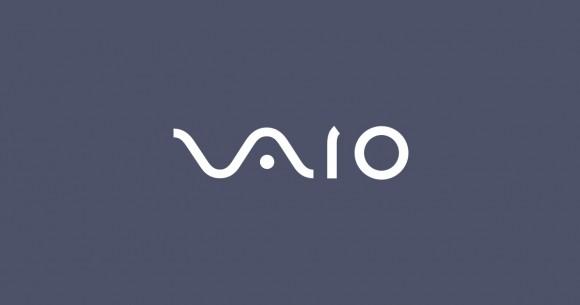 VAIO ロゴ