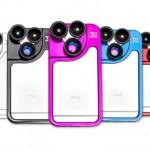 iPhone6 カメラレンズ